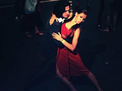 Staż taneczny w Chateauroux – Francja