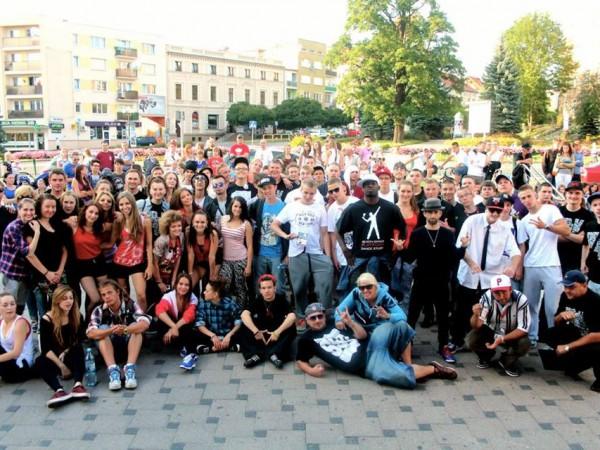 Bruk Festival – europejskie dni sztuki i kultury ulicznej
