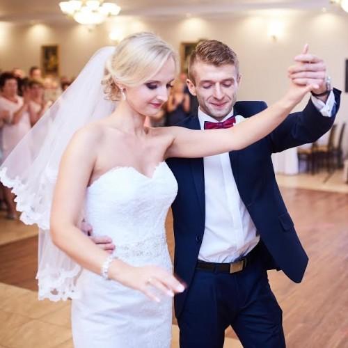 Ewa i Tomek – Walc Szostakowicza