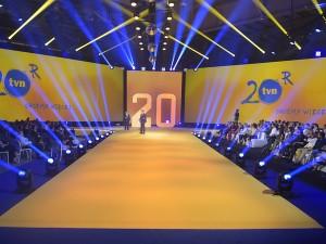 Konferencja TVN