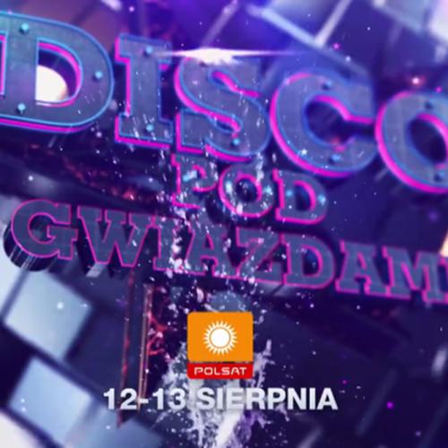 """""""Disco pod Gwiazdami"""" Stężyca 2017"""