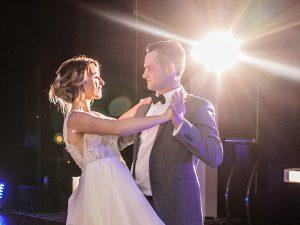 """Pierwszy taniec Eweliny i Mateusza – S. Zaid """"It's you"""""""