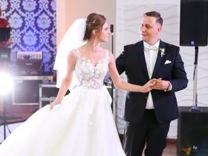 """Pierwszy taniec Ady i Kamila – """"Winter waltz"""""""